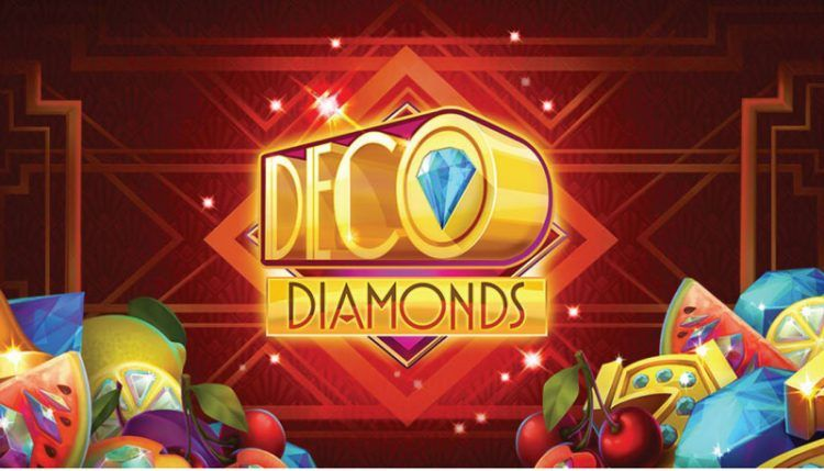 Deco Diamonds Slot Recension